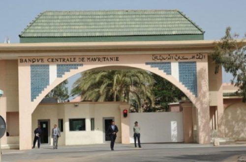 Article : Scandale à la BCM, une institution victime du laxisme sécuritaire de l'Etat