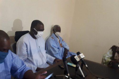 Article : Birame Dah Abeid : «Le dispositif mis en place par le G5 Sahel et la volonté politique qui le sous-tend sont loin d'être à la hauteur des défis»