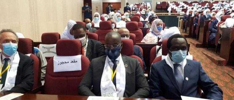 Article : La Mauritanie lance sa première plateforme des compétences féminines