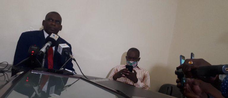 Article : Birame Dah Abeid sur le blocage de la Haute Cour de Justice et le bras-de-fer entre Aziz et Ghazwani