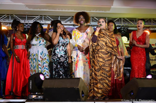 Article : Mouna Mint Dendeni, Coumba Gawlo et neuf artistes africains dans le single « Cri du Silence »
