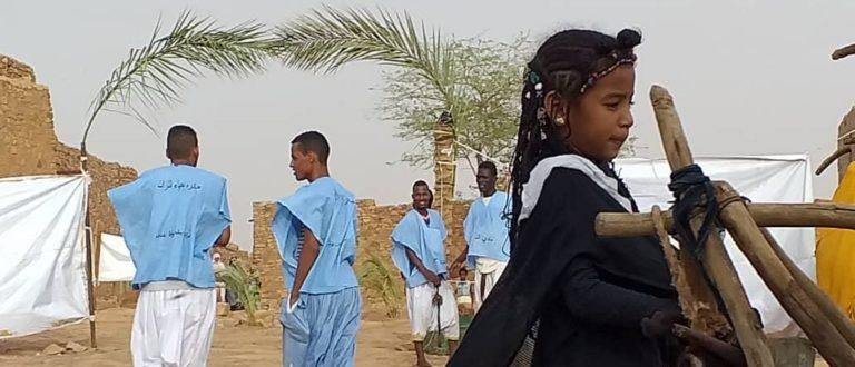 Article : «La Mauritanie D'Abord » prépare un forum sur le «Tourisme intérieur» à Atar