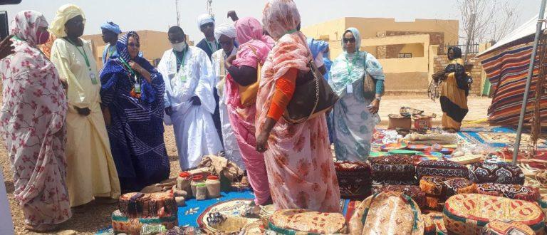 Article : A Atar, mini forum préparatoire du forum international sur le tourisme local en Mauritanie