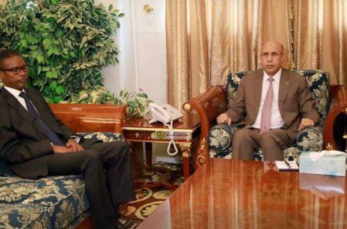 Article : Enquête parlementaire, démission du gouvernement, la mini révolution politique de l'ère Ghazwani