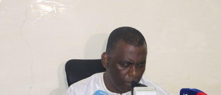 Article : Droit de réponse de Birame Dah Abeid : «Le Président de la République, Mohamed Cheikh Ghazwani n'a jamais évoqué la question du second mandat au cours de notre entretien»