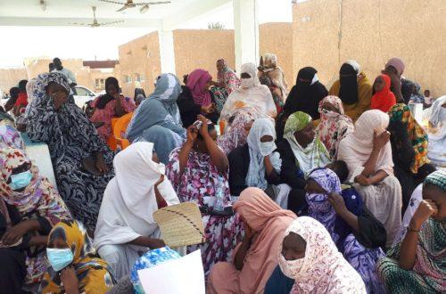 Article : Contre la mortalité maternelle et néonatale, une campagne nationale sur la planification familiale