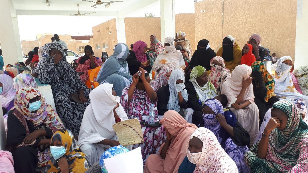 La mortalité maternelle et néonatale reste alarmante en Mauritanie.