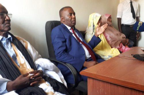 Article : Birame s'attaque au pouvoir judiciaire