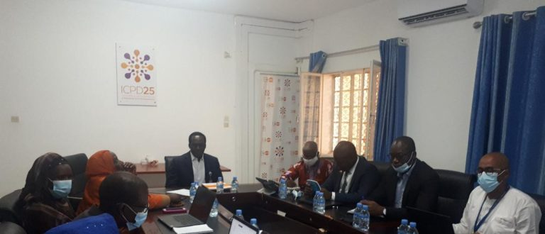 Article : Vaste campagne sur la Planification Familiale à Nouakchott et Kiffa : atteindre les populations les plus vulnérables