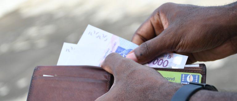 Article : Le plan de relance économique, un choix stratégique pour la Mauritanie