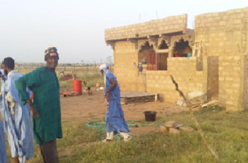 Article : Guidimagha : quand El Iskan déloge «Ahmed le pauvre» pour loger «Sidi le riche»