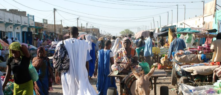 Article : Soixantième anniversaire d'indépendance de la Mauritanie, entre joie festive et deuil embastillé