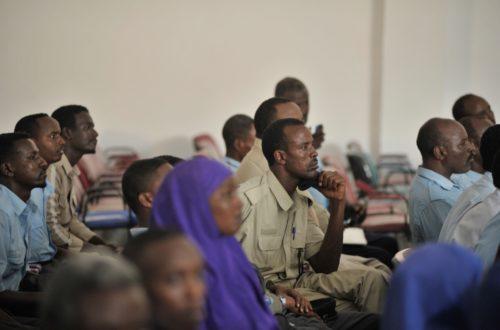 Article : Projet de loi en Mauritanie : la liberté des associations compromise