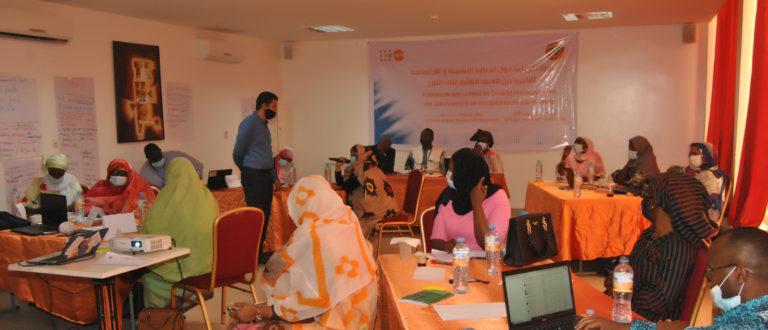 Article : Violences basées sur le genre (VBG), armer les assistantes sociales pour une meilleure prise en charge des survivantes