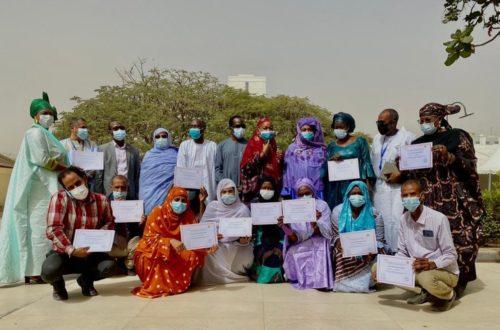 Article : Gestion clinique des viols : les survivants ont besoin d'une bonne qualité de prise en charge médicale