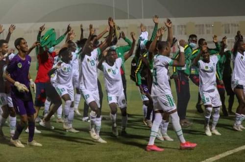 Article : CAN U-20, la Mauritanie face au défi Ougandais