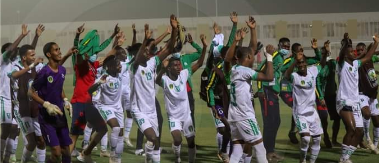 Article : CAN U-20, la Mauritanie face au défi Ougandais