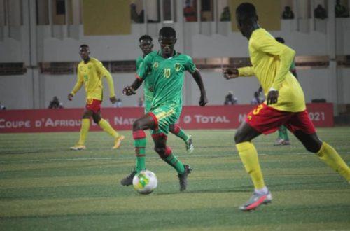 Article : CAN U-20 Mauritanie-Cameroun, suite à une mauvaise traduction, le coach camerounais boude la conférence d'après-match