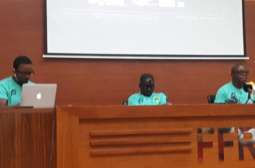 Article : CAN U-20 en Mauritanie : un challenge difficile pour le sélectionneur Njoya