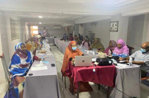 Article : Séquelles de l'esclavage et esclavage moderne, l'ONG ALCD enchaîne les formations des journalistes et des avocats