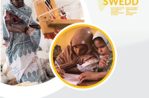 Article : Projet d'autonomisation des Femmes au Sahel, une deuxième phase encore plus ambitieuse