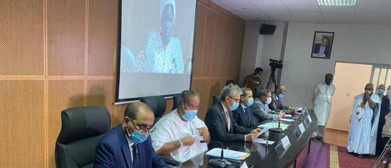 Article : Fête Internationale de la Francophonie, « un bol d'air » célébré à Nouakchott