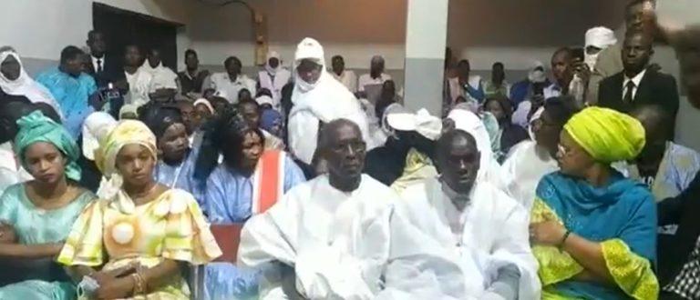 Article : Lors du neuvième anniversaire de « l'autodafé de Riadh », hommage aux militants Abidine Maatala et Yacoub Diarra