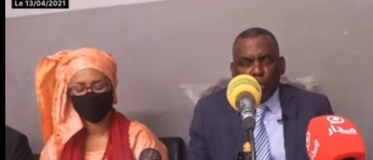 Article : Droits de l'Homme au Tchad : « des résurgences du passé menacent la réconciliation nationale »