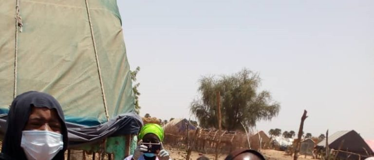 Article : Clinique mobile Santé Reproductive et Violences Basées sur le Genre, un besoin fort exprimé par les femmes rurales du Trarza