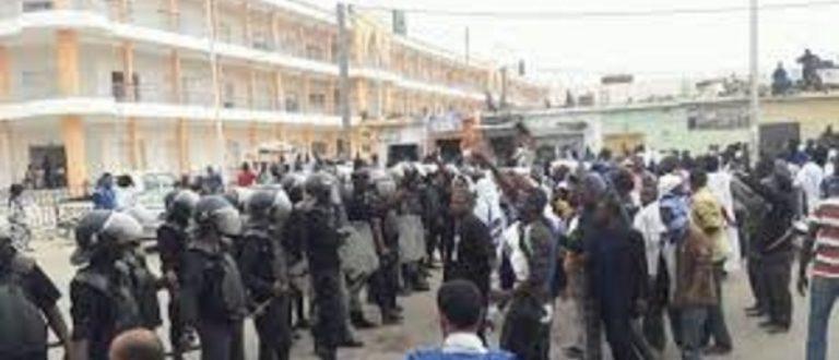 Article : Mauritanie : face à l'explosion de la criminalité, des voix s'élèvent pour appliquer la Charia