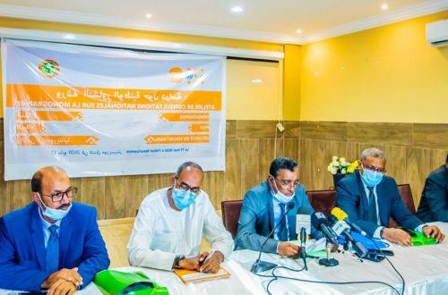 Article : « Démographie, Paix et Sécurité », des consultations nationales s'ouvrent en Mauritanie et au Sahel