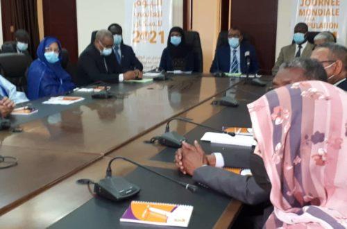 Article : Journée Mondiale de la Population 2021, une semaine d'intenses activités sur la santé de la reproduction dans plusieurs régions de Mauritanie